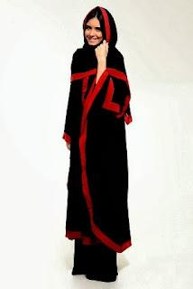Abaya Designs 2014-2015