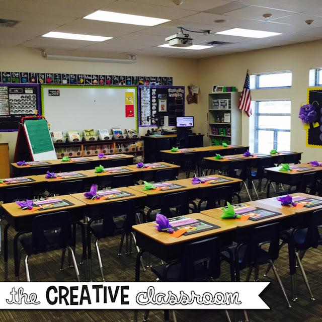 Classroom Decor Items ~ Getherwearebetter september classroom reveal the