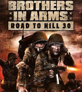 Download Brother in Arms Road to Hill 30 PC Full RIP – 570 MB