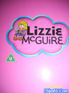 Lizzie Mắc Quai Phần 2 - Lizzie Mcguire Season 2