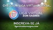 Liga Virtual Zon Sagres