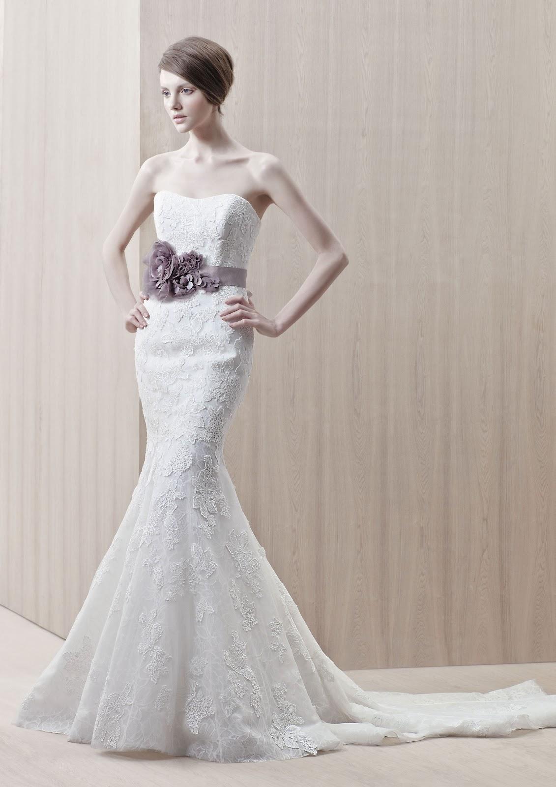 Brautkleider Mode Online: Mai 2012