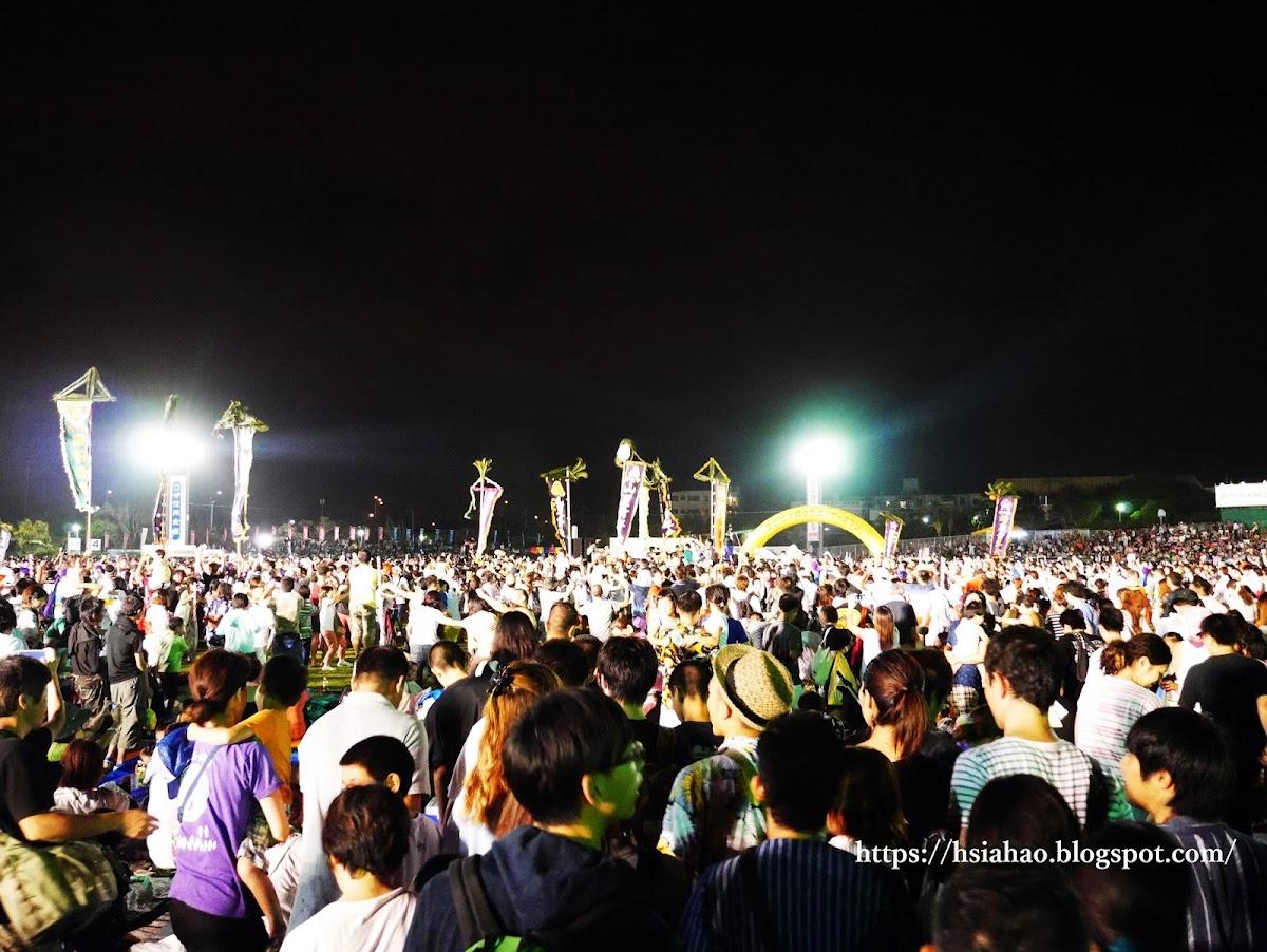 沖繩-活動-推薦-沖繩全島EISA祭-エイサ 祭り-自由行-旅遊-Okinawa-eisa-matsuri-event