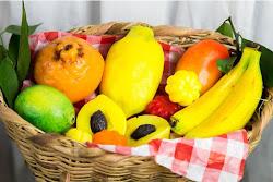 Curso  de Saboaria Artesanal frutas tropicais