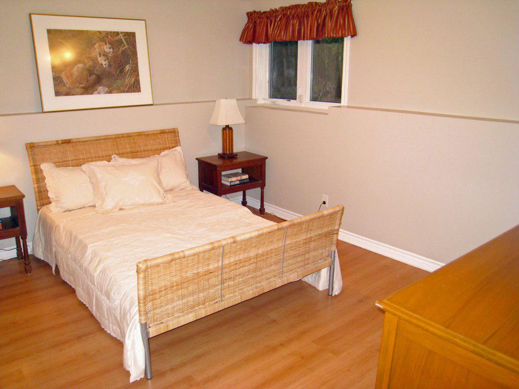 Basement Bedroom Ideas for Minimalist Home