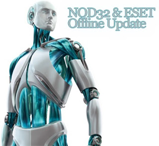 eset nod32 offline update