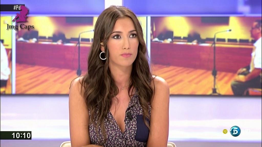 PATRICIA PARDO, EL PROGRAMA DEL VERANO (08.08.14)