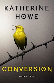 Couverture Conversion écrit par Katherine Howe