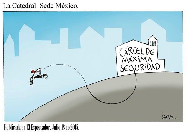 La Catedras. Sede México