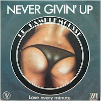 Le Pamplemousse - Never Givin\' Up (1980)