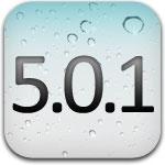 Download iOS 5.0.1 Beta 2