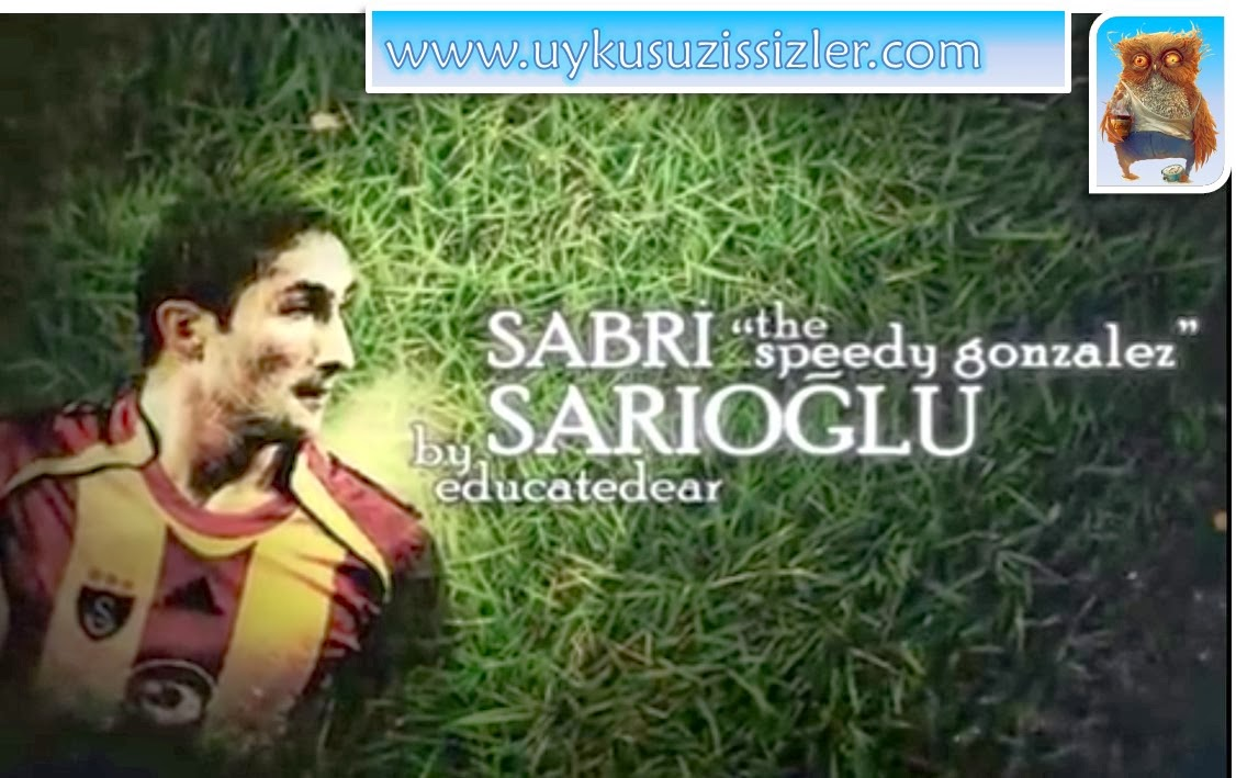 Video: Sabri'nin Hayal Dünyası http://www.uykusuzissizler.com/