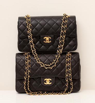 Chanel 2,55