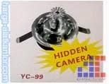 Hidden CCTV, 800TVL