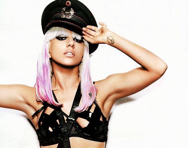 Lady Gaga,singer,pictures