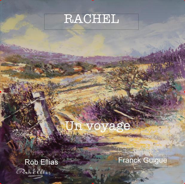 Une exposition originale de Robert Ellias et votre serviteur, à venir.
