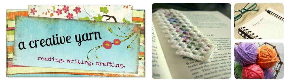 A Creative Yarn