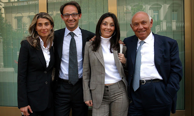famiglia Ligresti
