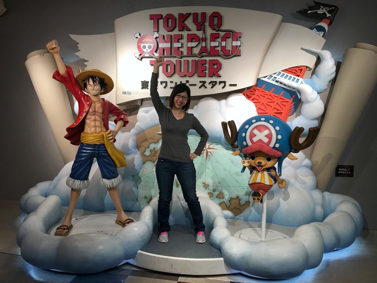 evacomics blog tokyo one piece tower