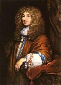 Christiaan Huygens.