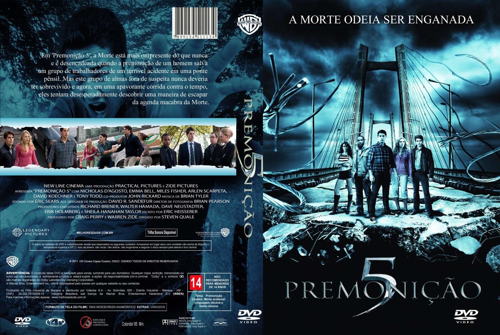 Premonicao 4 Dvdrip Movies