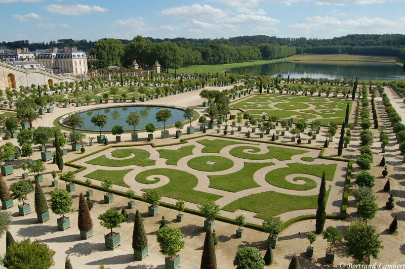 Actu van gogh ch teau de versailles mercredi 22 mai 2013 - Chateau de versailles jardin ...