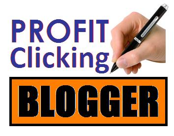 Profit Clicking Blog