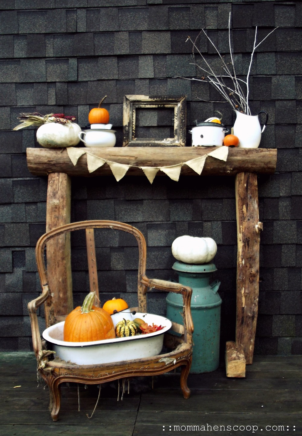 Whisperwood Cottage Autumn D Cor Winner The Talent Scouting Party For Cottages Bungalows