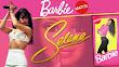 Fans de Selena crean una nueva petición para que Mattel haga  una barbie de ella.