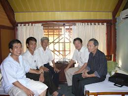 Ngày hội K6 - 2009 Hạ Long