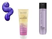 Violetinis šampūnas - kam ir kaip jį naudoti?