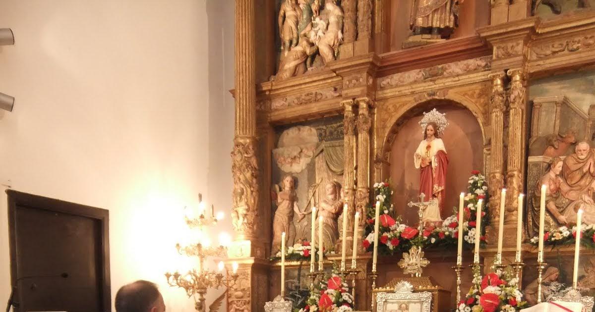 Arquitectura arte sacro y liturgia misa tridentina for Arquitectura sacro