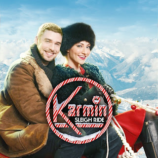 Karmin - Sleigh Ride Lyrics