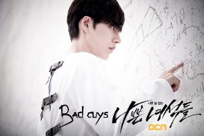Baca Sinopsis Drama Bad Guys 2014 Episode 1-11 END