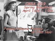 CMBA 2019 Spring Blogathon: Femmes/Hommes Fatale of Film Noir