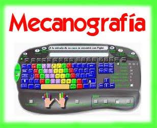 CURS DE MECANOGRAFIA