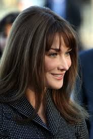 What is the height of Carla Bruni?