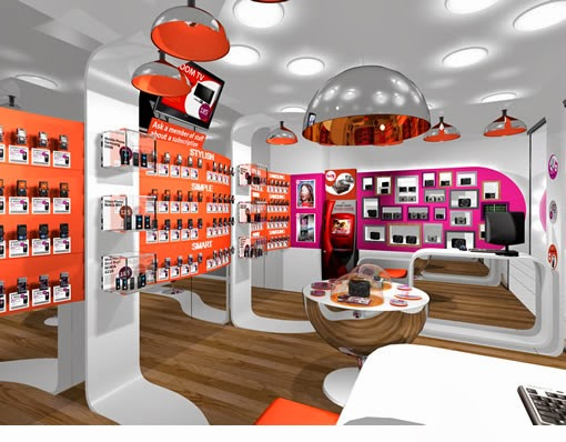 Best shops interior design joy studio design gallery best design - Mobile shop interior design ideas ...