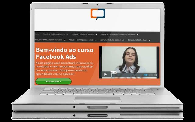 Facebook Ads, Camila Porto, Dinheiro com Facebook, Página no Facebook