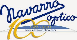 Navarro Óptico