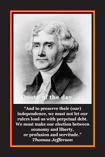 thomas jefferson quotes