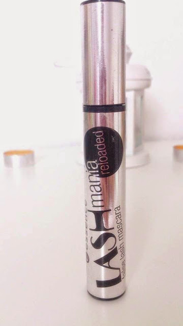 ESSENCE - LASH MANIA RELOADED