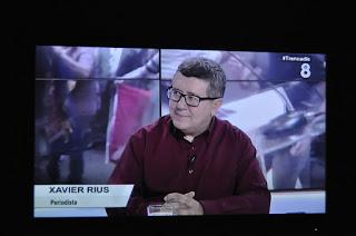 ANÀLISIS I CRÒNIQUES A TRENCADÍS, 8TV, JUDICI BLANQUERNA