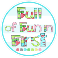 Full of Fun in First
