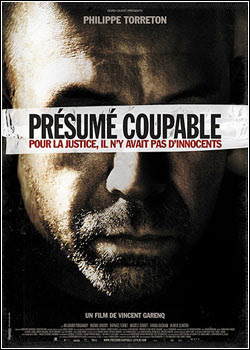 Download - Présumé Coupable BDRip RMVB - Legendado (2011)