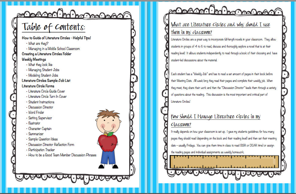 Book review worksheet high school