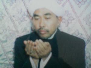 Guruku Yang Mulia Guru Wildan Bin Seman Jalil