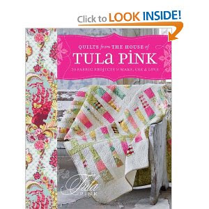 I Photographed and Styled Tula Pink's book!