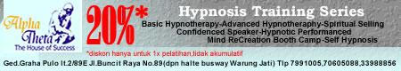 Hypnosis Training Series
