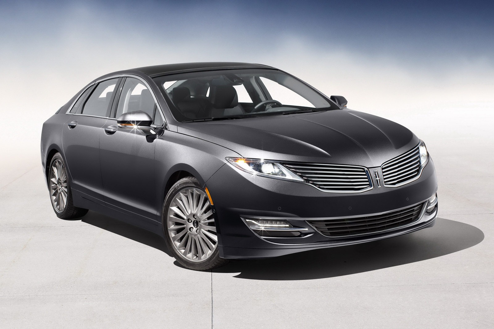 new car for 2013 - 2013 luxury cars -2013 lincoln - lincoln automobiles